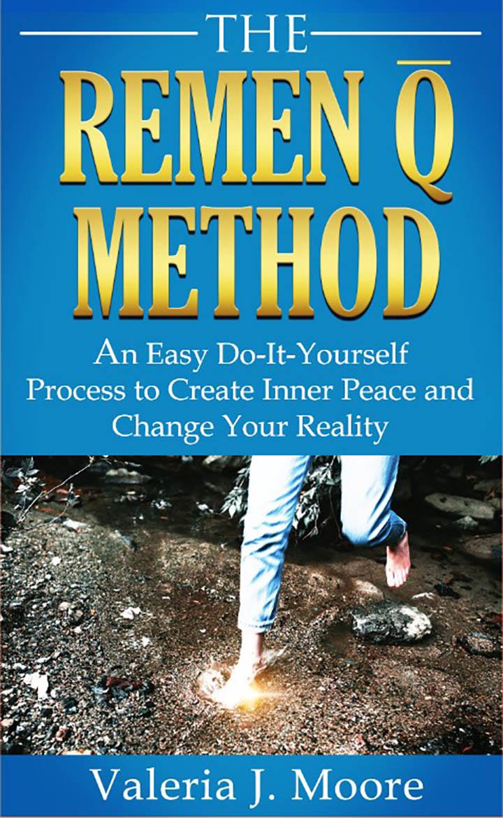 Remen Q book cover